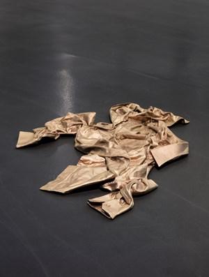 Come una farfalla / Like a Butterfly by Francesco Gennari contemporary artwork