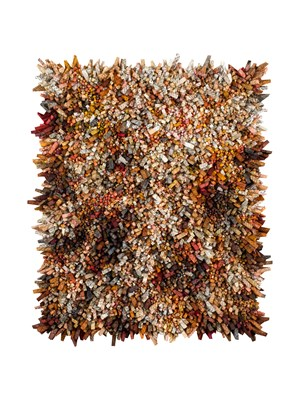 Aggregation 17 - NV093 by Chun Kwang Young contemporary artwork