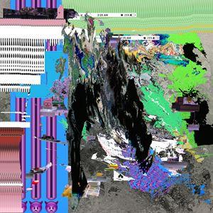 Volatile by Junu Ahn contemporary artwork