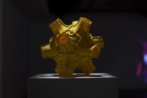 No.1 by Florian Claar contemporary artwork