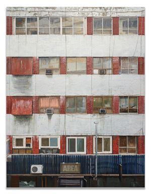Eulji-ro 153-7 by Jae Ho Jung contemporary artwork