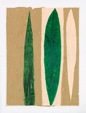 The Greens by Tuukka Tammisaari contemporary artwork