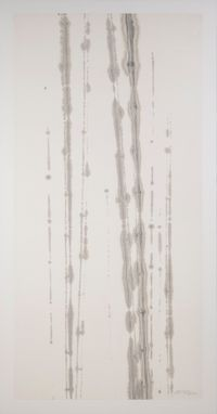Patchwork Map-Bamboo XI by Shi Jinsong contemporary artwork painting, works on paper, sculpture, drawing