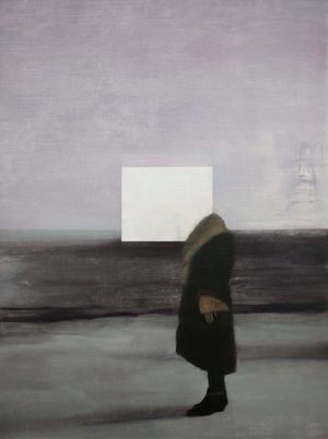Absurdist by Tim Kent contemporary artwork