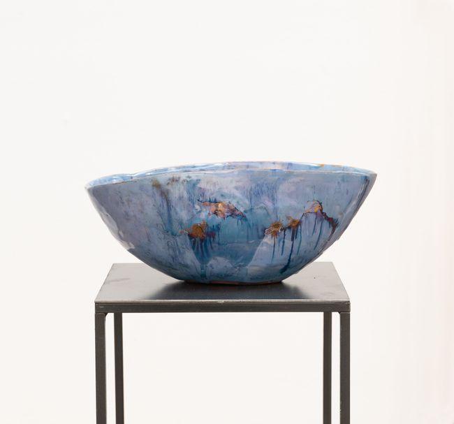 Coppetta by Fausto Melotti contemporary artwork
