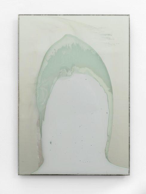 Untitled (P92/11) by Carlito Carvalhosa contemporary artwork