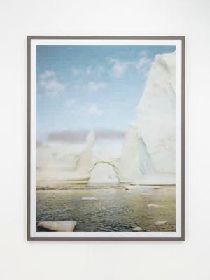 jpeg ib02 by Thomas Ruff contemporary artwork photography