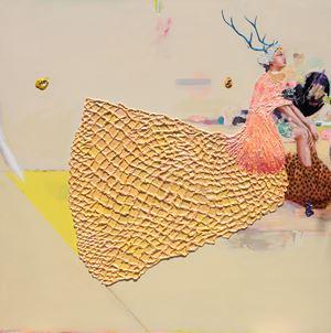 Suka Luka by Gusmen Heriadi contemporary artwork