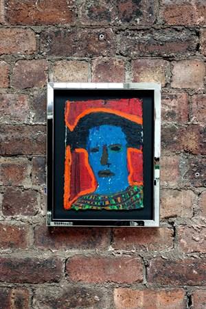 Onlooker by Spencer Sweeney contemporary artwork
