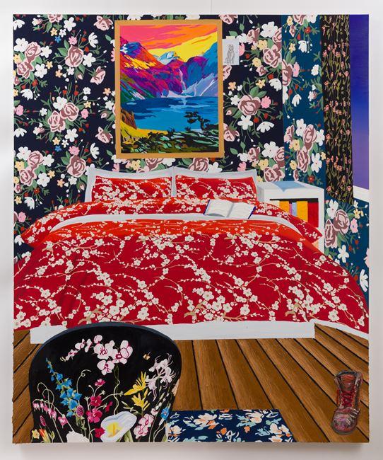 Room by Alec Egan contemporary artwork