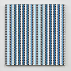 Frecuencia Espectro 1 by Corina Hoher contemporary artwork
