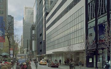 Museum of Modern Art | MoMA Location