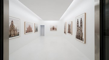 Contemporary art exhibition, Markus Brunetti, Solo Exhibition at Axel Vervoordt Gallery, Hong Kong