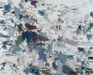 Untitled 2017-20 by Huang Yuanqing contemporary artwork