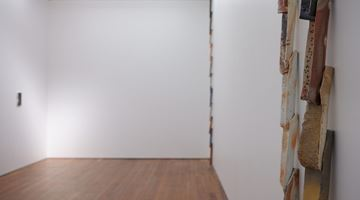 Contemporary art exhibition, Kate Newby, Paul P., As long as you want at Michael Lett, Auckland