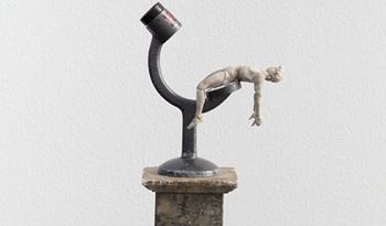 Berlin's Gallery Weekend: Body Conscious