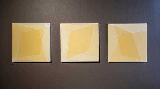 16 Sep–15 Oct 2021 Onya McCausland contemporary art exhibition