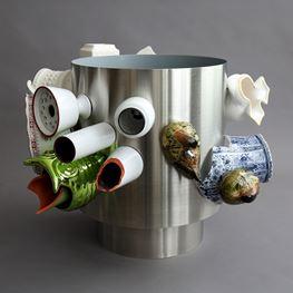 Frank Bruggeman contemporary artist