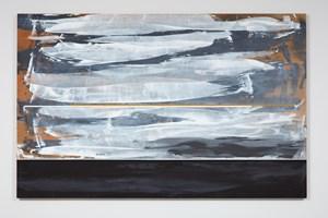 Far, far away by Gretchen Albrecht contemporary artwork