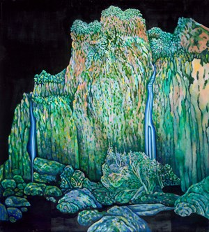 Mountain #3 山 #3 by Kao Ya-Ting contemporary artwork