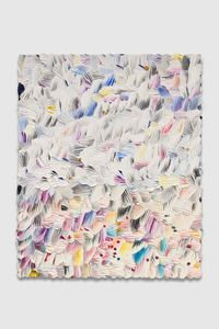 going, slow going by Dashiell Manley contemporary artwork painting, works on paper