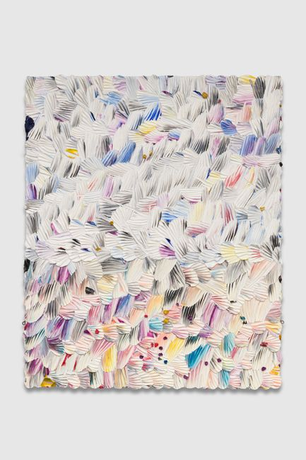 going, slow going by Dashiell Manley contemporary artwork