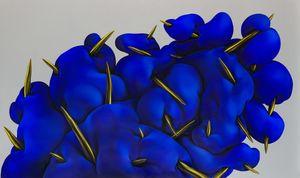 Feather Weight by Li Erpeng contemporary artwork