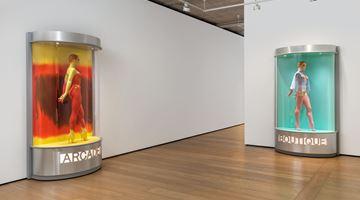 Contemporary art exhibition, Allen Jones, Allen Jones at Almine Rech, London
