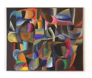 Untitled by Scott Olson contemporary artwork