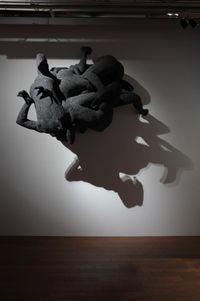 Particle-AJMMNN#2 by Kohei Nawa contemporary artwork sculpture