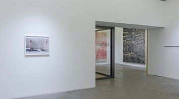 Contemporary art exhibition, Billy Childish, Tracey Emin, Teresita Fernández, Angel Otero, and Juergen Teller, Horizon at Lehmann Maupin, Hong Kong
