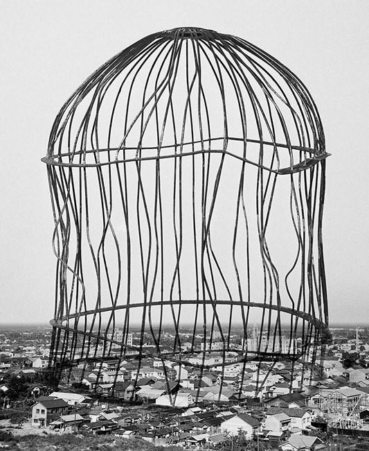 Reminiscence by Kansuke Yamamoto contemporary artwork