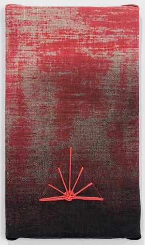 Aurora III by Magda Delgado contemporary artwork