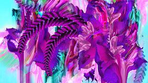 Ferruccio by Harley Ives contemporary artwork