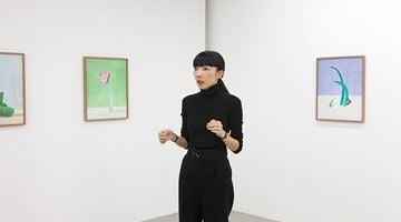 Contemporary art exhibition, Ina Jang, Radiator Theatre at One Four, Seoul