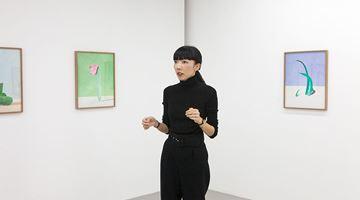 Contemporary art exhibition, Ina Jang, Radiator Theatre at Jason Shin, Gyeonggi-do