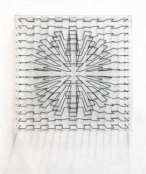 Basic box 6 by Emanuela Fiorelli contemporary artwork