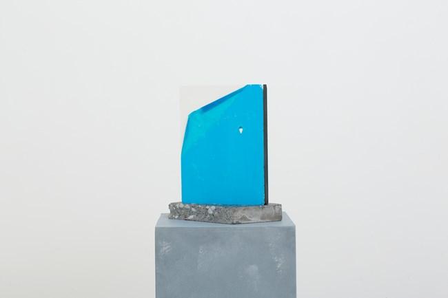Core Values by Michael Bennett contemporary artwork