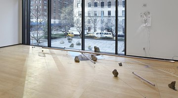 Asia Society contemporary art institution in New York, USA