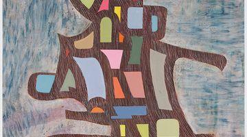 Contemporary art exhibition, Thomas Nozkowski, Thomas Nozkowski at Pace Gallery, East Hampton, USA