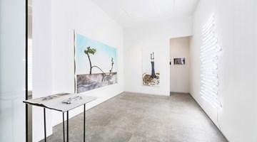 Contemporary art exhibition, Fahrettin Örenli, Nature of Me at P21, Seoul