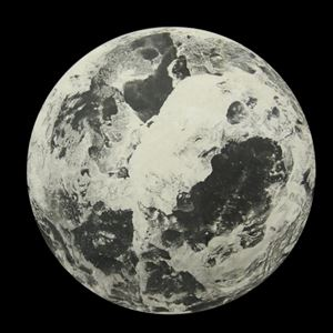 Planet-No.33 by Cai Xiao Song contemporary artwork