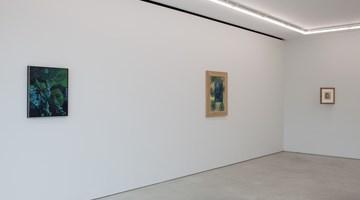 Contemporary art exhibition, Victor Man, Solo Exhibition at Blum & Poe, Tokyo