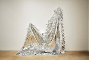 Choreographed Mass by Seung Yul Oh contemporary artwork
