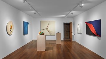 Contemporary art exhibition, Jorge Eielson, Jorge Eielson at Timothy Taylor, New York