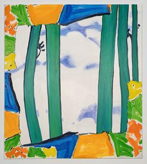 Angels by Elizabeth Mcintosh contemporary artwork