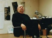 Christian Boltanski on mortality, whale sounds and a wager over death with a Tasmanian devil