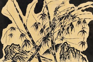 Time Spy 19 by Sun Xun contemporary artwork
