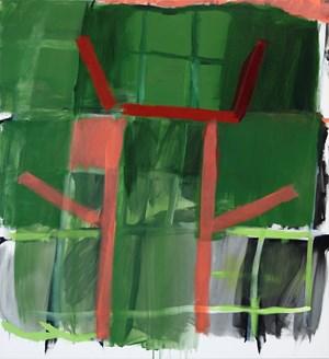 Memphis by Catherine Clayton-Smith contemporary artwork