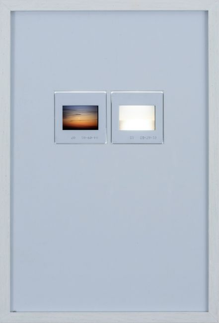 Archive #2 by Giovanni Ozzola contemporary artwork